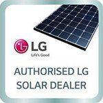 Authorised LG Solar Dealer
